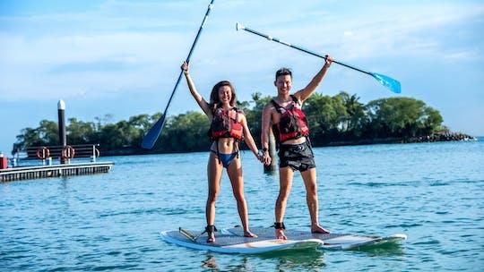 Ola Beach Club Wasseraktivitäten