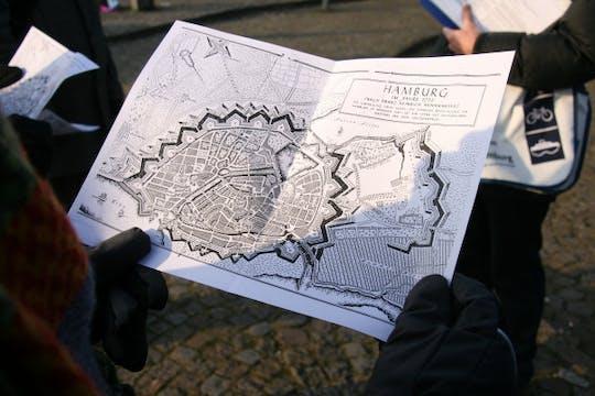 Экскурсия с гидом Бастионы Гамбурга