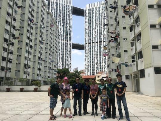 Over Mr. Lee - de oprichtende vader van de Singapore-tour
