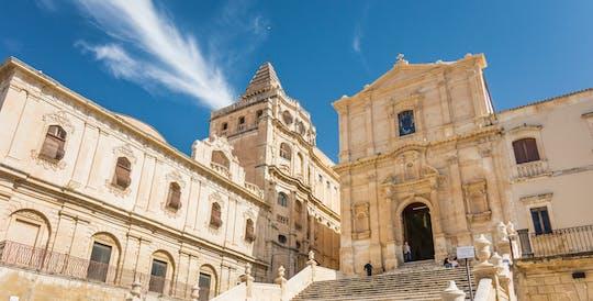 Tour di Siracusa, Ortigia e Noto da Catania
