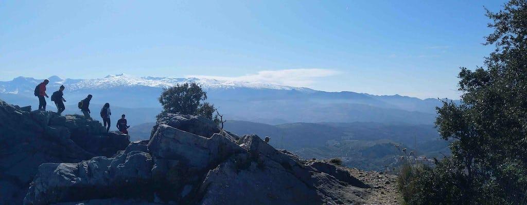 Tour privado Alfacar desde Granada