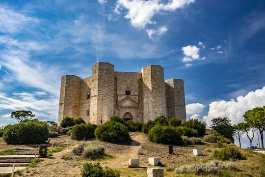 Castel del Monte guided tour
