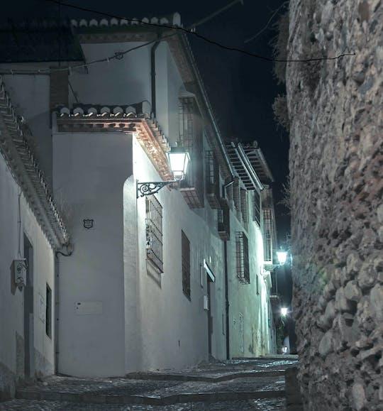 Granadas Geheimnisse private Tour