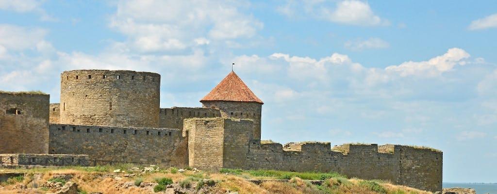 Частный однодневный тур в Аккерманскую крепость из Одессы