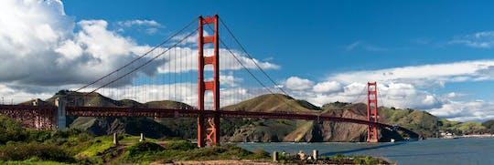 San Francisco Grand City bus tour and Aquarium of the Bay tickets