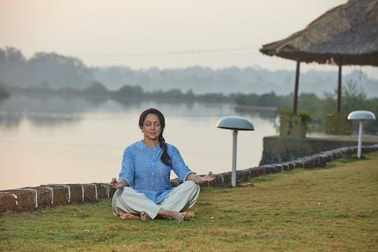 Goa Yoga & Meditations Tour