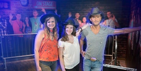Billets pour Madame Tussauds Nashville
