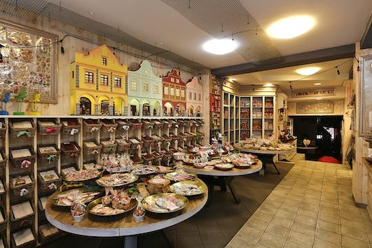 Torun Living Museum of Gingerbread and Old Town privétour