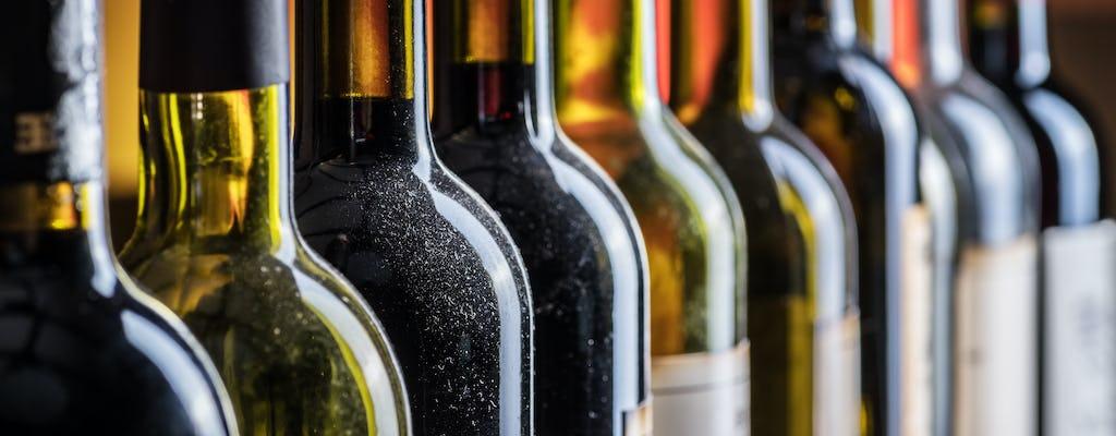 Tour Privado Setúbal com Prova de Vinhos