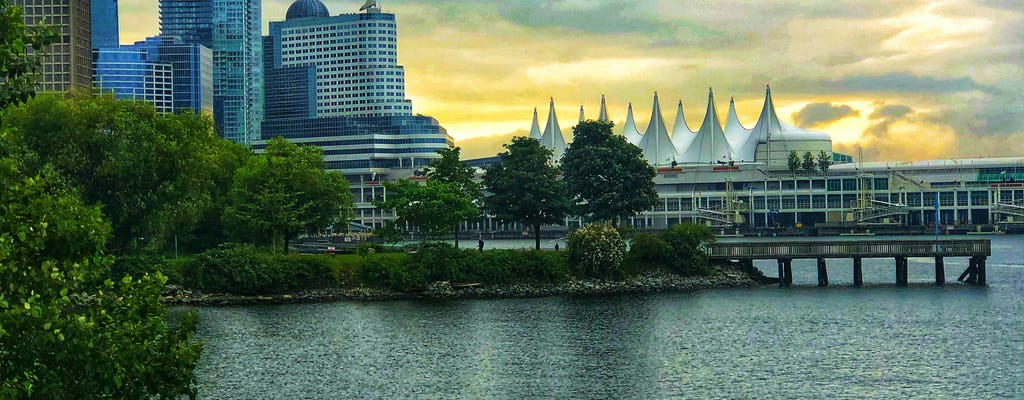 Private Vancouver experience with city tour, Flyover Canada and Vancouver Lookout