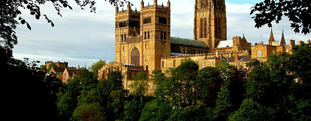 Best of Durham private walking tour