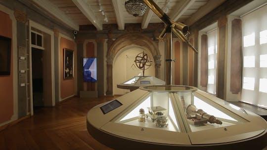 Tour medieval e pela cidade velha com ingresso para a Museum House of Nicolas Copernicus