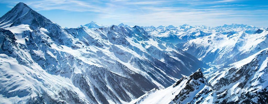 Prywatna wycieczka na górę Titlis z Zurychu
