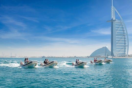 Лодочная экскурсия по Дубаю с Самостоятельным приводом