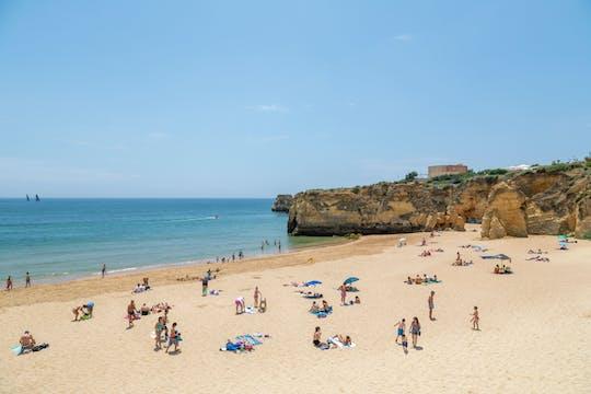Algarve Private Halbtagestour Gestalten Sie Ihren eigenen Tag