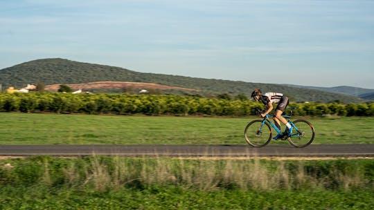Велосипедный тур Alte с кофе-брейком