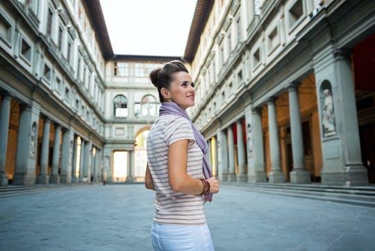 Uffizi Gallery last-minute tour