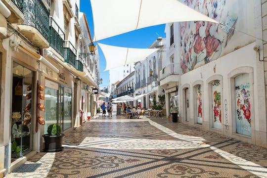 Indywidualna wycieczka po wschodnim Algarve