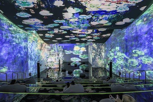Teatro d'arte digitale di Dubai