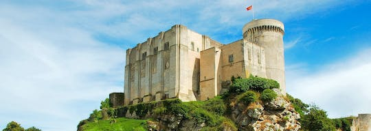 Full-day private tour to Rouen, Bayeux, and Falaise