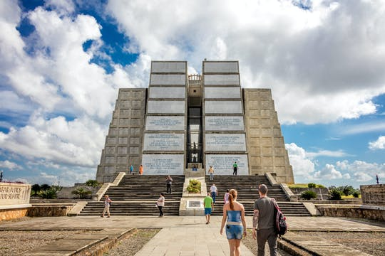 Privé-Tour Halve Dag Santo Domingo