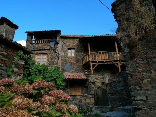 Tour de medio día por los pueblos de Lousã desde Coimbra