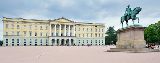 Half-day Oslo tour with a local - explore one of the happiest cities on earth