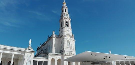 Tour al Santuario de Fátima y Pastorinhos desde Coimbra
