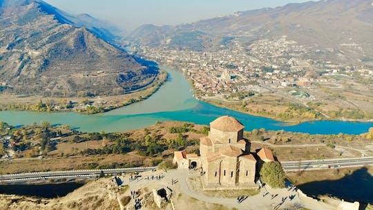 Prywatna wycieczka do Mcchety, Muzeum Stalina i Uplistsikhe z Tbilisi