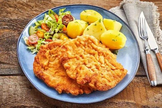 Privé traditionele Poolse voedseltour in Warschau