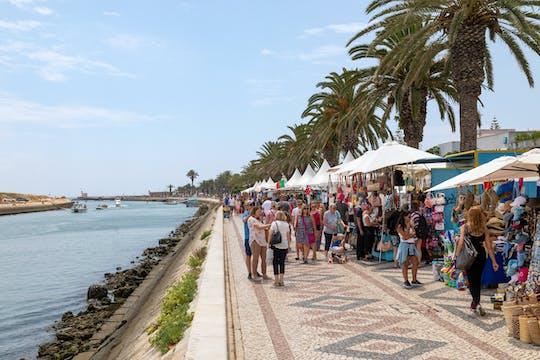 Western Algarve Full Day Tour