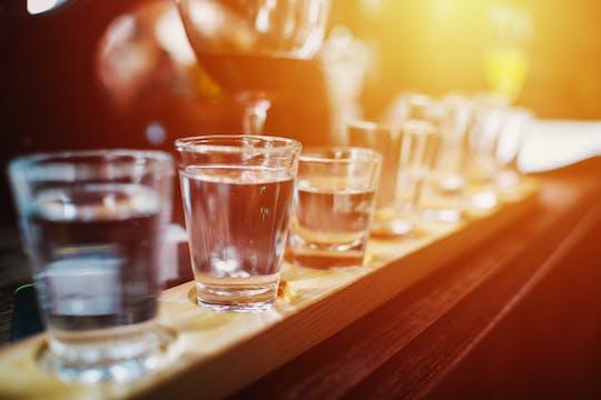 Wroclaw Private Wodka-Verkostungstour