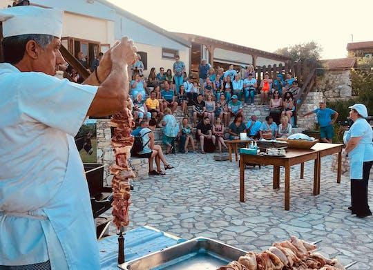 Traditionelles Zypern-Erlebnis