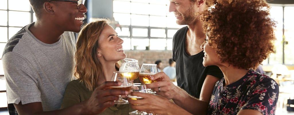 Privé Poolse bierproeverij in Gdansk