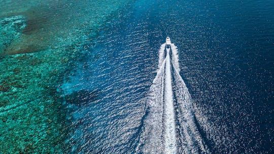 Private Halbtagestour mit einem Schnellboot von Dubrovnik