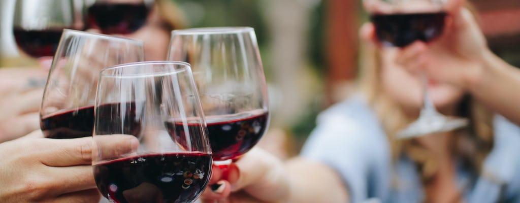 Private Tour mit Weinprobe nach Peljesac