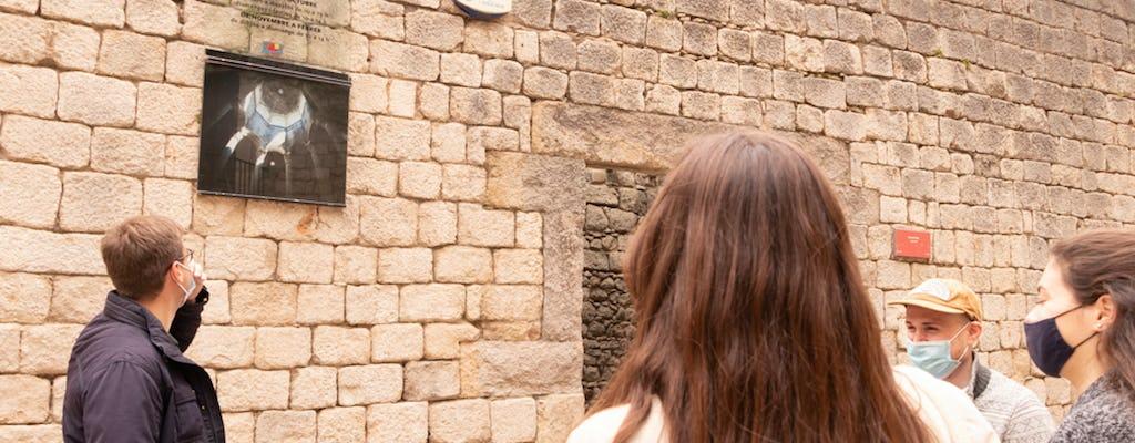 Тур по арабским баням в Жироне