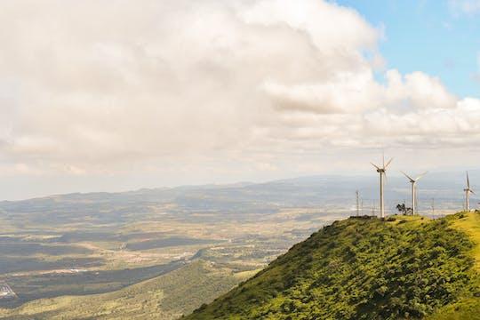 Excursión a pie por las colinas de Ngong desde Nairobi