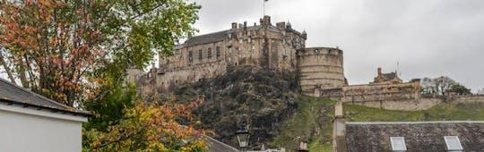 Passeio a pé da História do Povo de Edimburgo