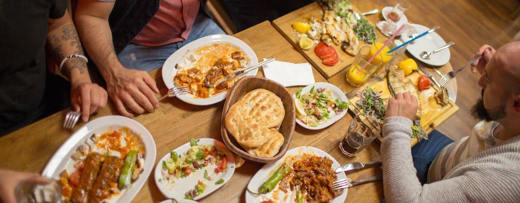 Lo más destacado de Mascate con almuerzo en una casa local de Omán