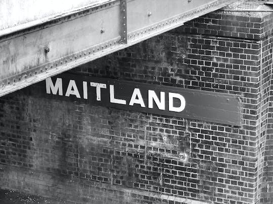 Maitland's dark stories true crime tour