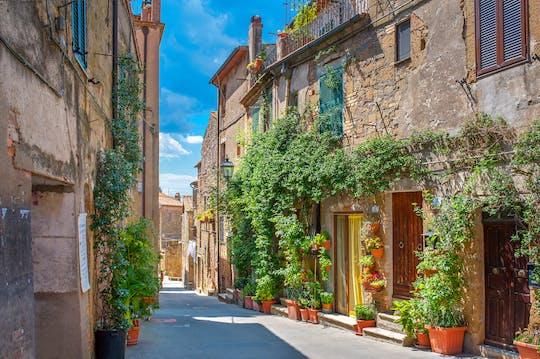 Visite à pied du ghetto juif et du Trastevere