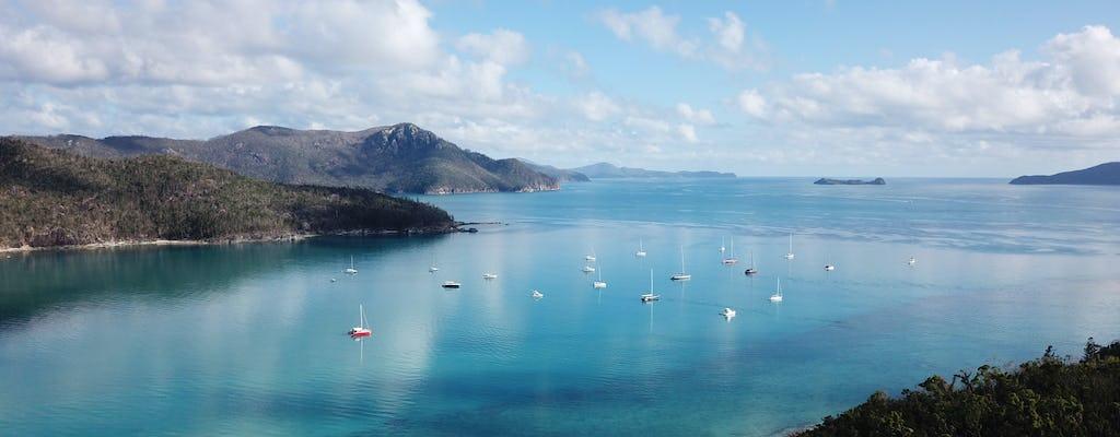 Mandrake: 2 dni 2 noce żeglarskie w Whitsunday