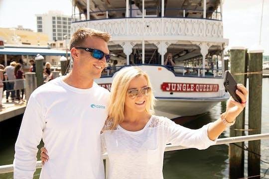 Crociera turistica pomeridiana a Fort Lauderdale