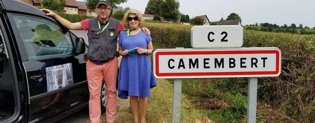 Tour gastronômico na Normandia com guia particular