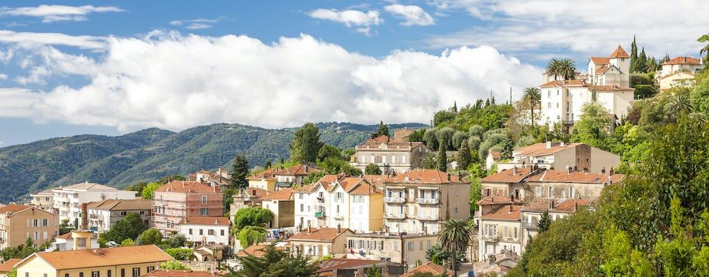 Excursión privada en tierra a Grasse, Antibes y St Paul de Vence
