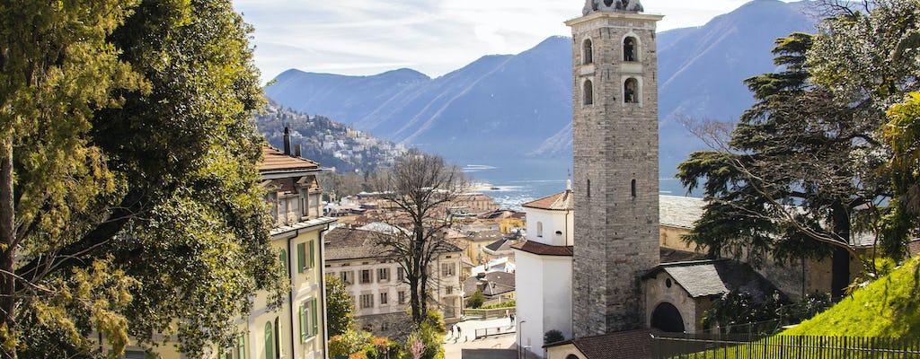 Découvrez le côté photogénique de Lugano