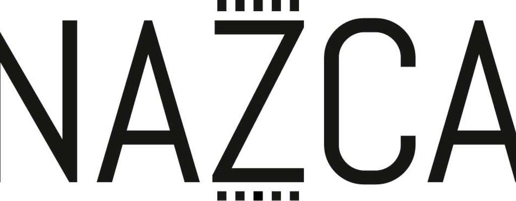 Sala Nazca Domingo 16 Mayo
