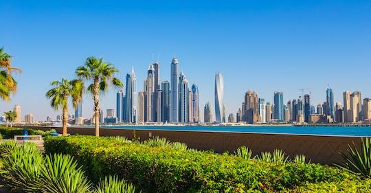 Tour di mezza giornata di Dubai e visita alla Moschea Blu da Sharjah