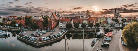 Prywatna wycieczka piesza po głównych atrakcjach Stralsundu